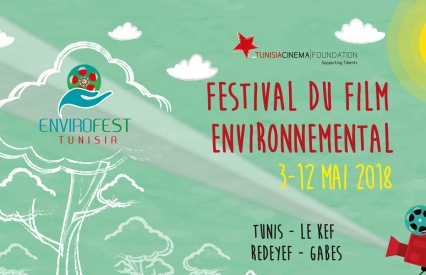 Environmental film celebrated in Tunisia
