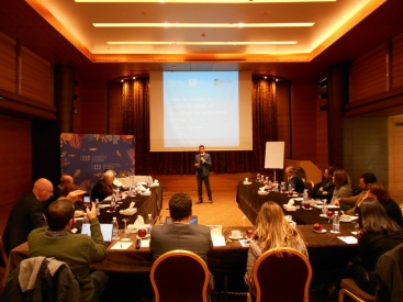 Lebanon Workshop