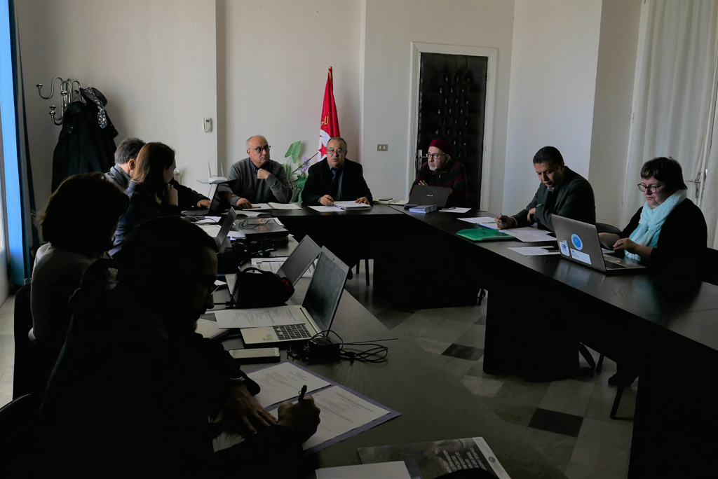 Multi-taxa Bycatch Project Coordination Meeting