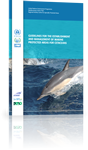 G.L. for the Establishment and Management of Marine Protected Areas for Cetaceans